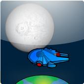 SpaceBlasters icon