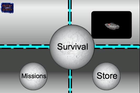 SpaceBlasters apk screenshot