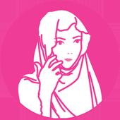 Pink Fame icon