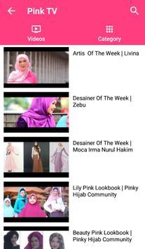 Pink Fame screenshot 2