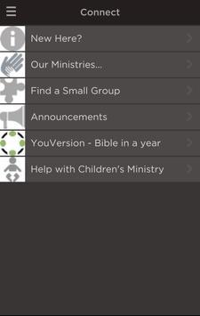 Church of Grace apk screenshot