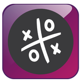 MASTER TIC TAC TOE icon