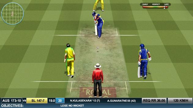 3d cricket game 320x240