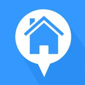 Home Design Wallpaper HD icon