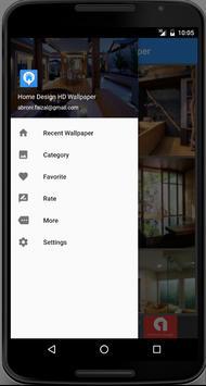 Home Design Wallpaper HD screenshot 2