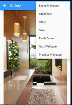 Home Design Wallpaper HD screenshot 3