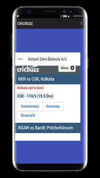 IPL Live Score screenshot 3