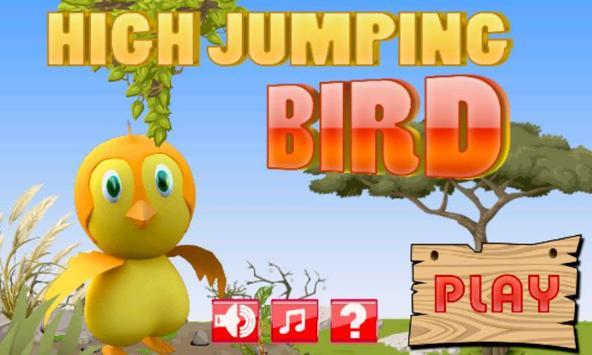 Farm Bird Run poster