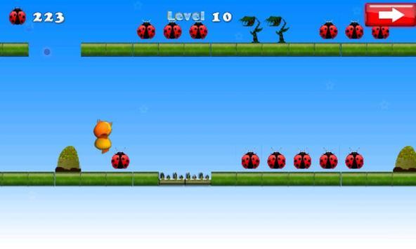 Farm Bird Run screenshot 2