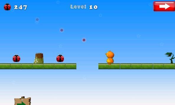 Farm Bird Run screenshot 4