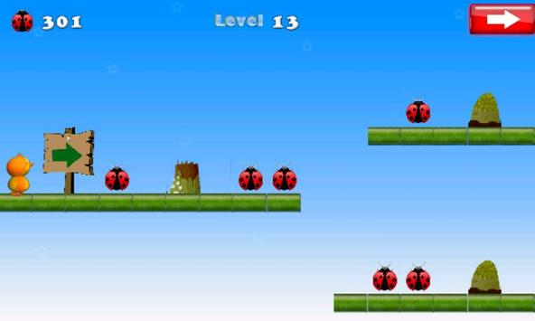Farm Bird Run screenshot 5