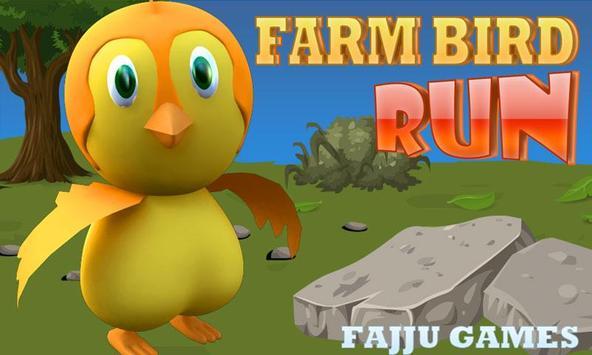 Farm Bird Run screenshot 6