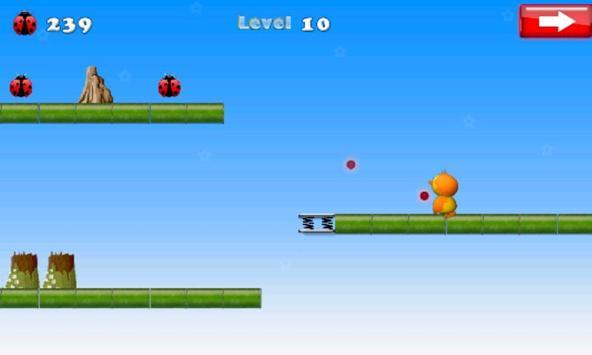 Farm Bird Run screenshot 7
