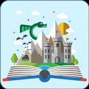 عالم القصص للاطفال APK