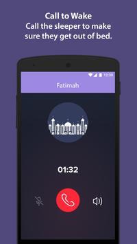Team Fajr WakeUp apk screenshot