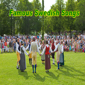 Famous Swedish Songs icon
