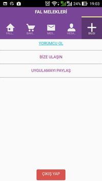 Fal Melekleri screenshot 3