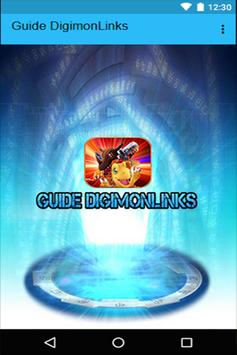 Guide To Play DigimonLinks poster