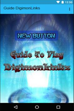 Guide To Play DigimonLinks screenshot 1