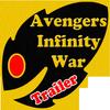 Avengers Infinity War Trailer 2018 icon