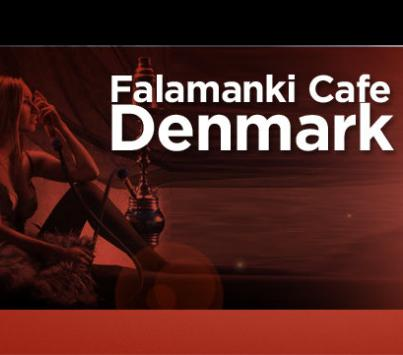 Falamanki Cafe Denmark apk screenshot