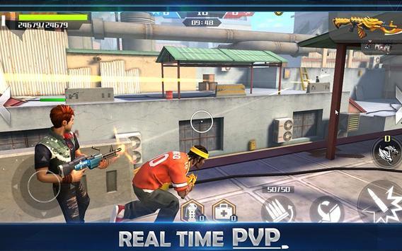 Gun Glory: Anarchy (Real Time) apk screenshot