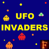Ufo Invaders icon