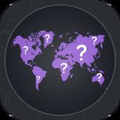 World Quiz icon