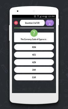 World Quiz screenshot 4