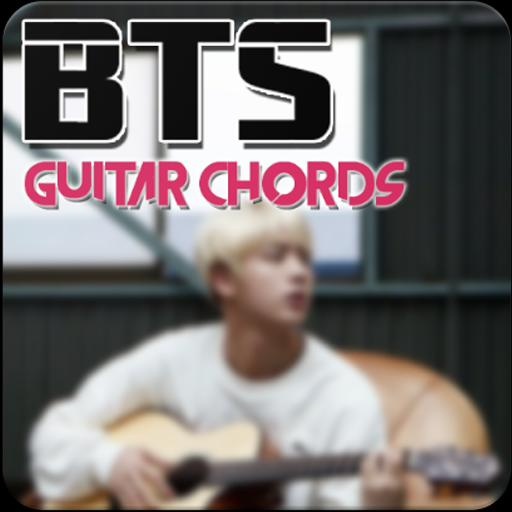 BTS Guitar Chords for Android - APK Download