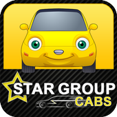 Star Group Cabs Admin icon