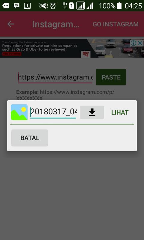 All Social Media Downloader for Android - APK Download