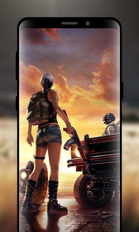 Unduh 47 Pubg New Wallpaper For Mobile HD Terbaik