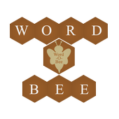 Word-O-Bee icon