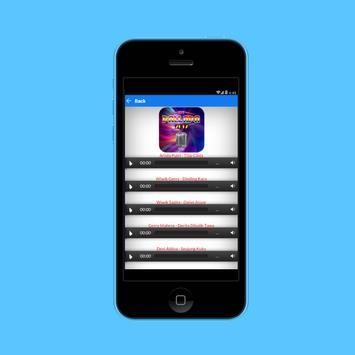 Lagu Dangdut Koplo Palapa Terbaru apk screenshot