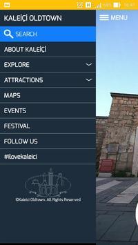 Kaleiçi Oldtown apk screenshot