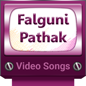 Falguni Pathak Video Songs icon
