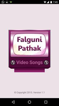 Falguni Pathak Video Songs poster