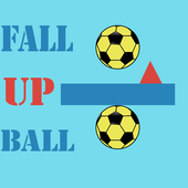 Fall Up Ball icon