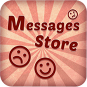 Messages Store icon