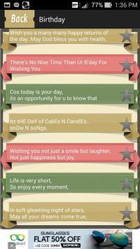 Messages Store screenshot 1