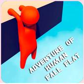 Adventure of Human Fall Flat icon