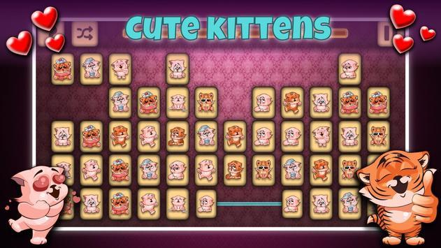PaoPao: Cat & Kittens screenshot 11