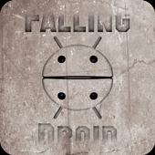 Falling Droid icon