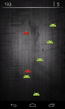 Falling Droid apk screenshot