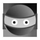 Falling Ninja icon