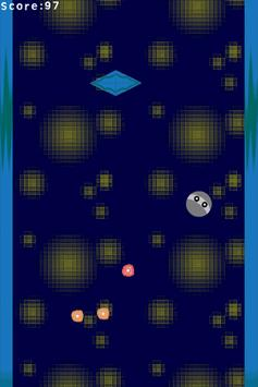 Falling Ninja apk screenshot