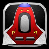 Foolish Astronaut icon