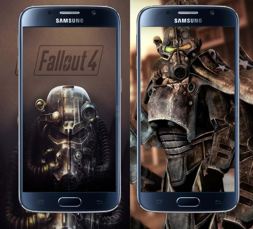 Fallout 4 Wallpaper For Android Apk Download