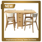 Inspirational Dining Table Do-Overs icon